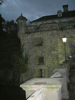 Bad Pyrmonter Schloss - die Zwei