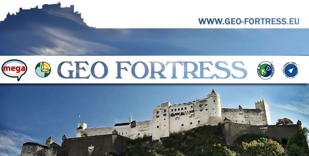 Mega-Event Geo Fortress